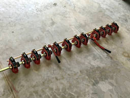 Висівний апарат СЗ-3. 6 СЗ-5. 4 Высевающий аппарат