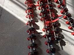 Висіваючий апарат. Высевающий аппарат СЗ-3, 6, висівний апарат, висіваючі, Завод Деметра
