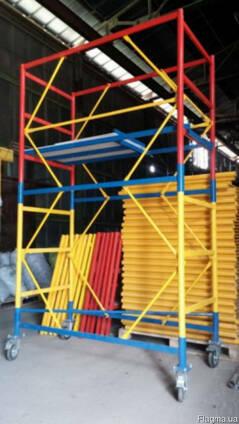 Вышка-тура строительная Атлант 1,6х0,8 м