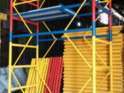 Вышка-тура строительная Атлант 1, 6х0, 8 м