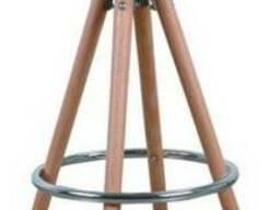 Высокий барный стул Lacio wood H (Лацио вуд)