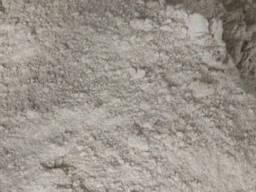 Высокоактивный метакаолин - добавка к цементу