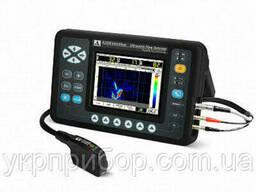 Высокочастотный ультразвуковой дефектоскоп-томограф А1550. ..