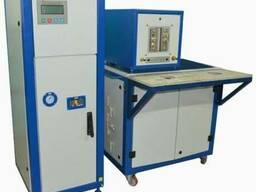 Высокочастотные транзисторные генераторы ВТГ от 2,5–200 кВт