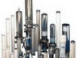 Высокоэффективные фильтры Donaldson Ultrafilter