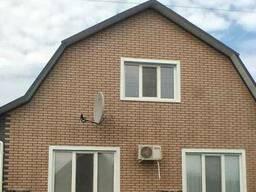 Высококачественное утепление частных домов в городе Черкассы