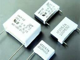 Высококачественные пленочные конденсаторы