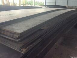 Высокопрочная сталь s690ql толщиной 8-50мм из наличия.