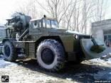 Высокопроизводительный траншейный экскаватор ТМК-2