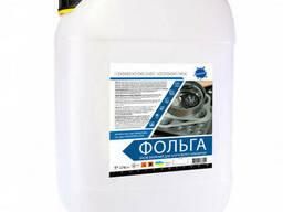 Высокощелочное моющее средство для алюминия Фольга, 22 кг
