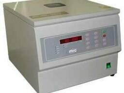 Высокоскоростная (14,000 rpm) центрифуга, модель CN-10000 - фото 1
