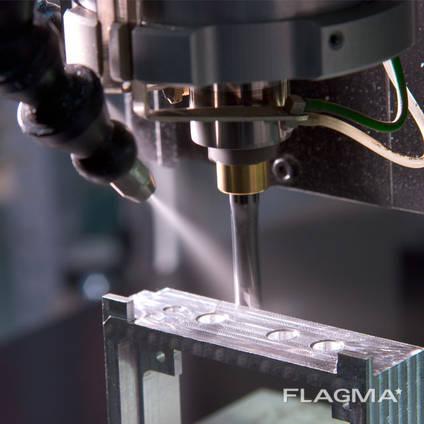 Высокоточная металлообработка на станках ЧПУ