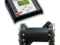 Высокоточный ультразвуковой счетчик тепловой энергии СВТУ-10
