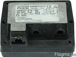 Высоковольтный трансформатор FIDA 8/10-100