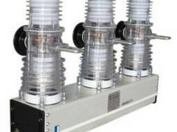 Высоковольтные вакуумные выключатели
