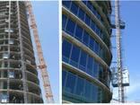 Высотные строительные мачтовые подъемники - фото 2
