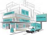 Проектирование и дизайн наружной рекламы Кривой Рог - фото 8