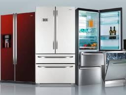 Вывезем ненужную бытовую технику: холодильники/плиты/духовки/стиралки и прочее. Киев