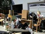 Вывоз и утилизация старой мебели, мусора - фото 2