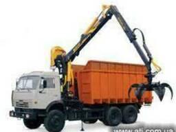 Прием и Вывоз металлолома Киев и пригород