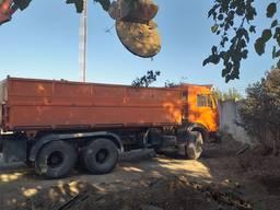 Глина 50 гр. тонна