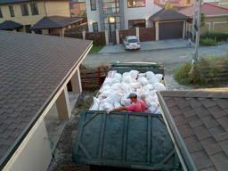 Вывоз мусора Бровары, Область. Грузчики