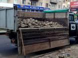 Вывоз мусора, погрузка мусора - фото 3