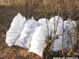 Вывоз мусора, погрузка, недорого Днепропетровск