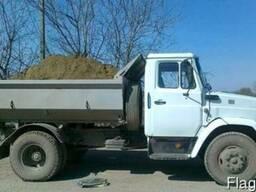 Вывоз мусора земли хлама загрузка грузчики