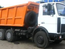 Вывоз производственных отходов. .