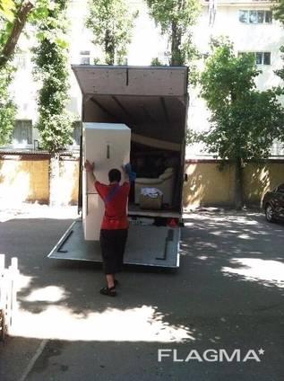 Услуги грузчиков по Одессе