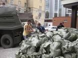 Вывоз Строительного Бытового мусора Мебели Листьев Веток ГАЗель ЗИЛ КАМАЗ от 500грн - фото 4
