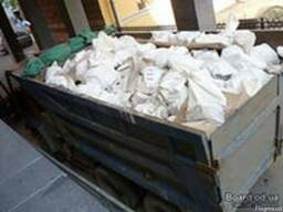 Вывоз строительного мусора - фото 2