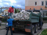 Вывоз мусора, строительного, любого. Грузчики. Херсон. - фото 8