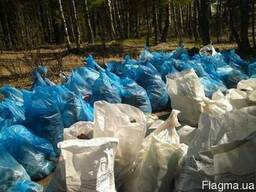 Вывоз строительного мусора на свалки.