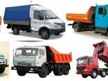 Вывоз строительного мусора, хлама, грунта, авто от1 до 30тон - фото 5