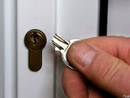 Вызов мастера открыть дверь г. Ильичевск,Затока, Одесса