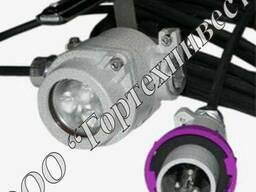 Взрывозащищенный переносной светильник csc-ledhand
