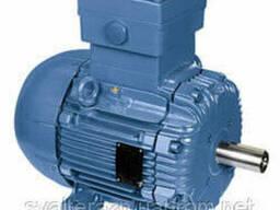 Взрывозащищенные электродвигатели WEG промышленного. ..