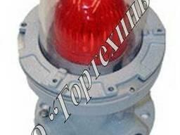Взрывозащищенные импульсные учтройства EV-4050-FLASH