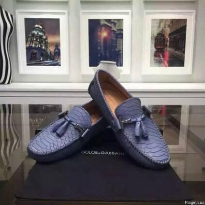 Взуття мокасини Dolce and Gabbana Hermes ціна eb8f2fdcc56c1