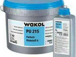 Wakol PU 215- паркетный клей