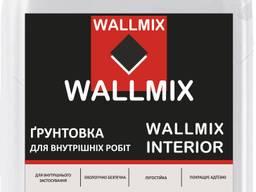 Wallmix Universal Грунтовка универсальная глубокопроникающая