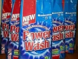 Power wash 10кг, стиральный порошок , Салтовка
