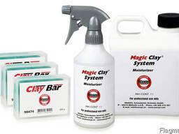 Waxoyl Magic Clay Глина чистящая для лкп автомобиля