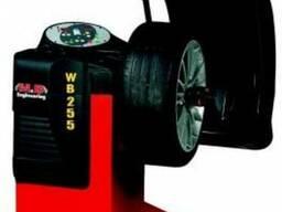 Балансировочный станок WB255 M&B (Италия)