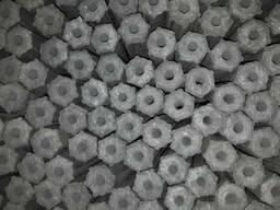 Pini Key gibi briketlerden kömür üretiyoruz