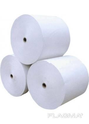 White Kraft Paper Крафт Бумага