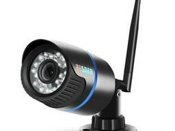 Wifi камера видеонаблюдения Besder JW201 (100496)