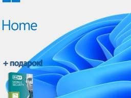 Windows 11 Домашняя 64-bit на 1ПК (ESD – электронная лицензия, все языки)